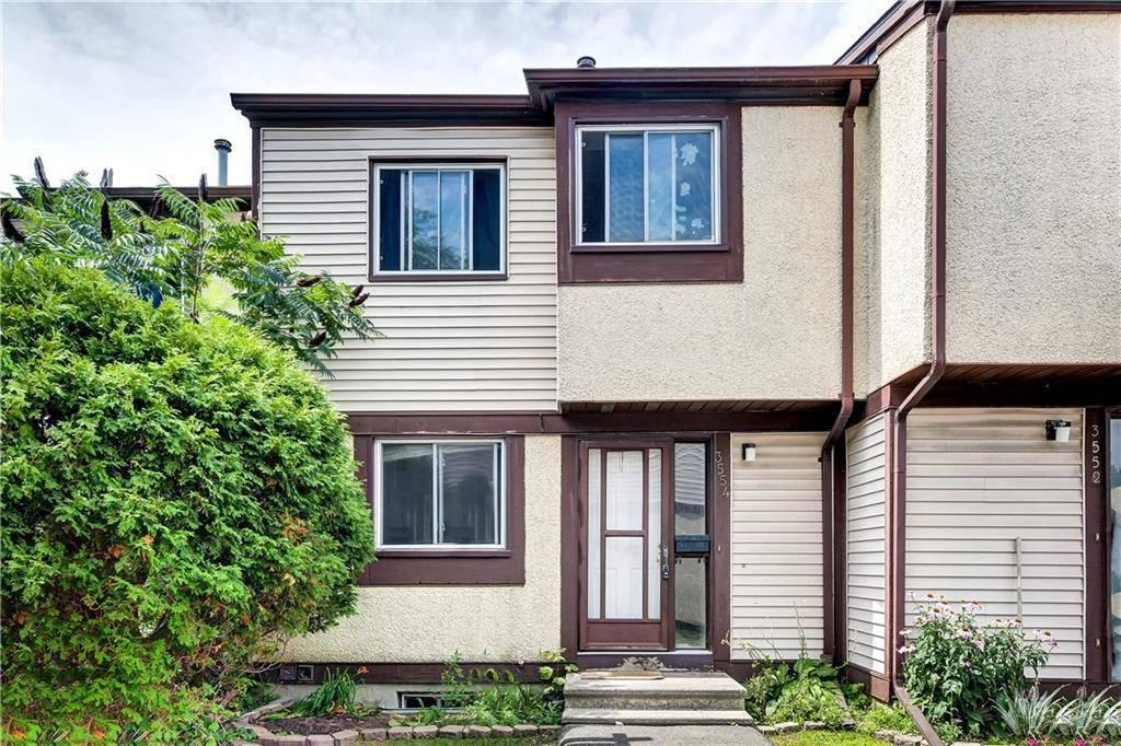 Townhouse for sale at 3554 Aladdin Ln Ottawa Ontario - MLS: 1165513