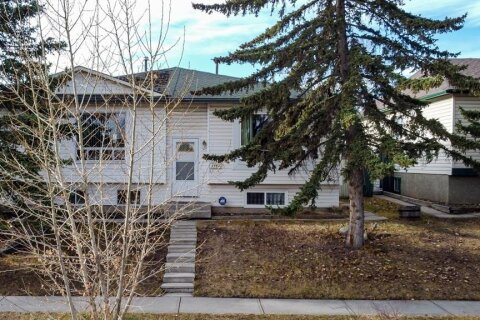 Townhouse for sale at 3554 Cedarille Dr SW Calgary Alberta - MLS: A1047298