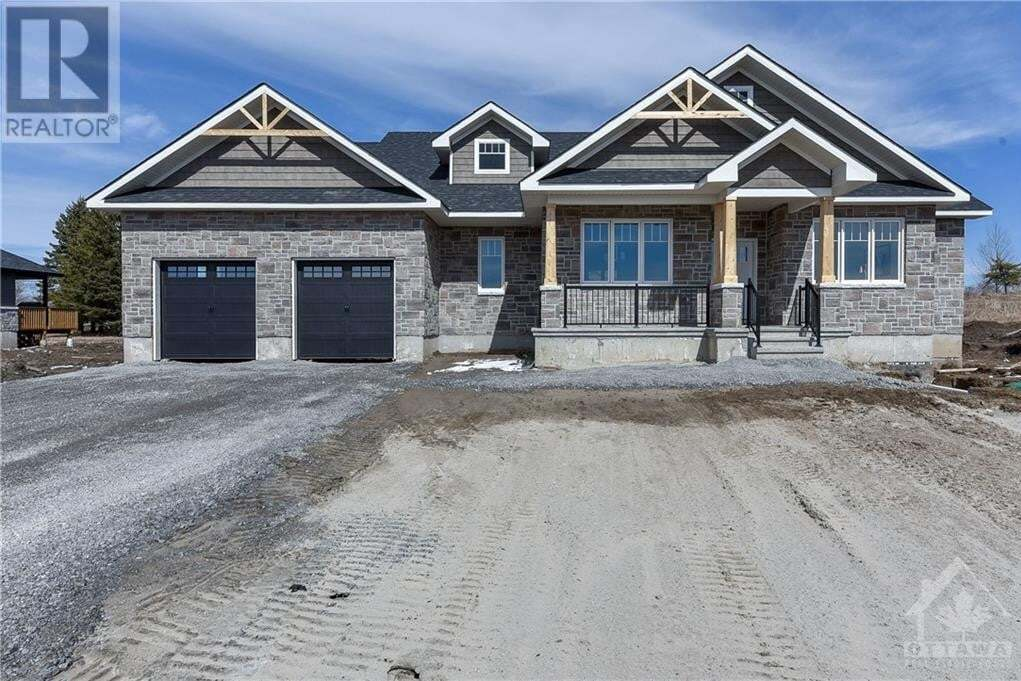 House for sale at 3554 Crosswind Cres Osgoode Ontario - MLS: 1178606
