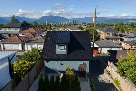 House for sale at 3555 Price St Vancouver British Columbia - MLS: R2467256