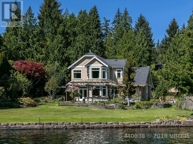 For Sale: 3555 Ross Road, Nanaimo, BC | 4 Bed, 4 Bath House for $1,899,900. See 19 photos!