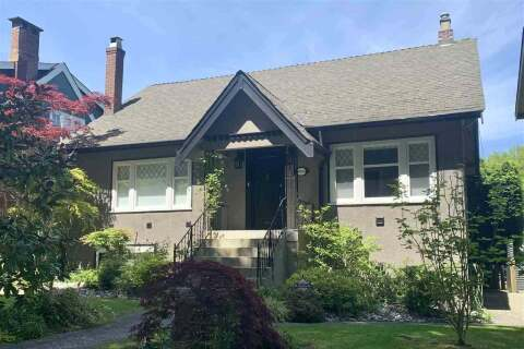 House for sale at 3555 King Edward Ave W Vancouver British Columbia - MLS: R2459316