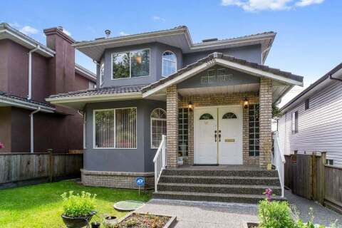 House for sale at 3556 Franklin St Vancouver British Columbia - MLS: R2471284
