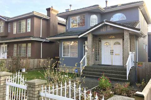 House for sale at 3556 Franklin St Vancouver British Columbia - MLS: R2445507