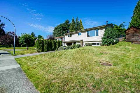 House for sale at 3556 Monashee St Abbotsford British Columbia - MLS: R2389722