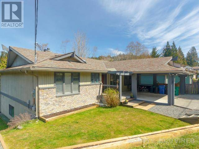 House for sale at 3557 Fairview Dr Nanaimo British Columbia - MLS: 467885