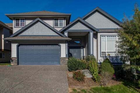 House for sale at 3557 Thurston Pl Abbotsford British Columbia - MLS: R2463508