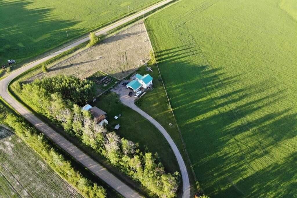 House for sale at 35573 Range Road 20  Rural Red Deer County Alberta - MLS: A1009237