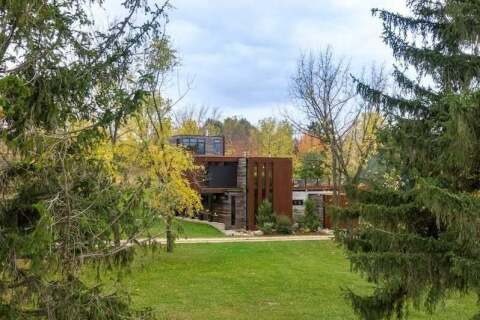 House for sale at 355854 The Blue Mountains-e Line Grey Highlands Ontario - MLS: X4942249