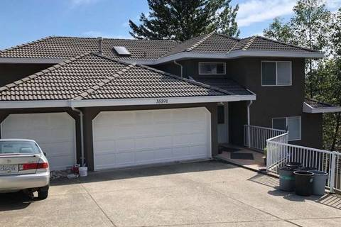 House for sale at 35591 Dina Pl Abbotsford British Columbia - MLS: R2398465