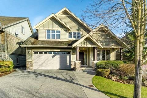 House for sale at 35591 Kahana Pl Abbotsford British Columbia - MLS: R2435435