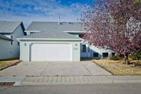 House for sale at 356 Strathaven Dr Strathmore Alberta - MLS: A1041549