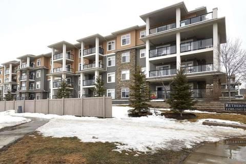 Condo for sale at 11517 Ellerslie Rd Sw Unit 356 Edmonton Alberta - MLS: E4149433