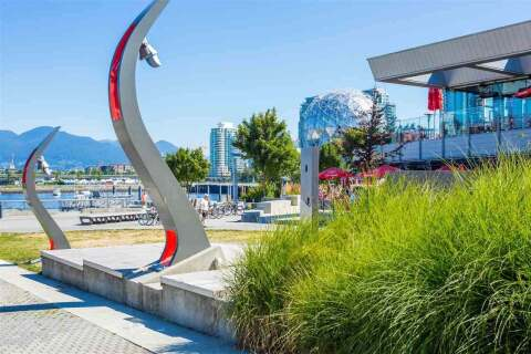 Condo for sale at 168 1st Ave W Unit 356 Vancouver British Columbia - MLS: R2510133