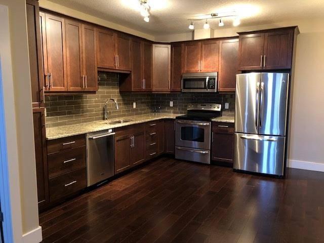 Condo for sale at 6079 Maynard Wy Nw Unit 356 Edmonton Alberta - MLS: E4189118