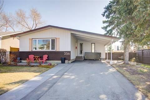 House for sale at 356 Adams Cres Southeast Calgary Alberta - MLS: C4241941