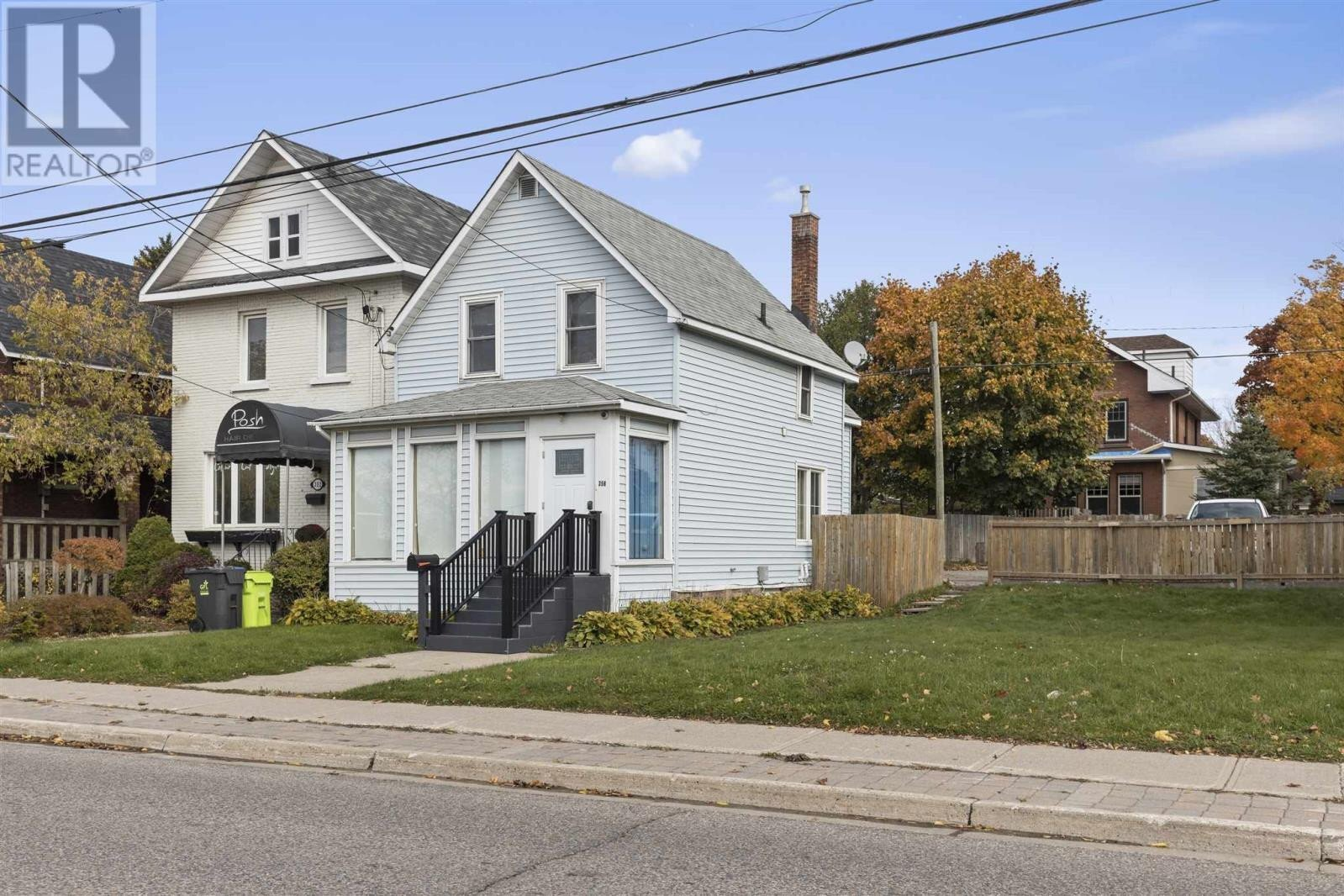 House for sale at 356 Albert St E Sault Ste. Marie Ontario - MLS: SM130098