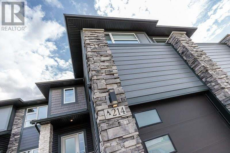 Townhouse for sale at 356 Brighton Gt Saskatoon Saskatchewan - MLS: SK817272