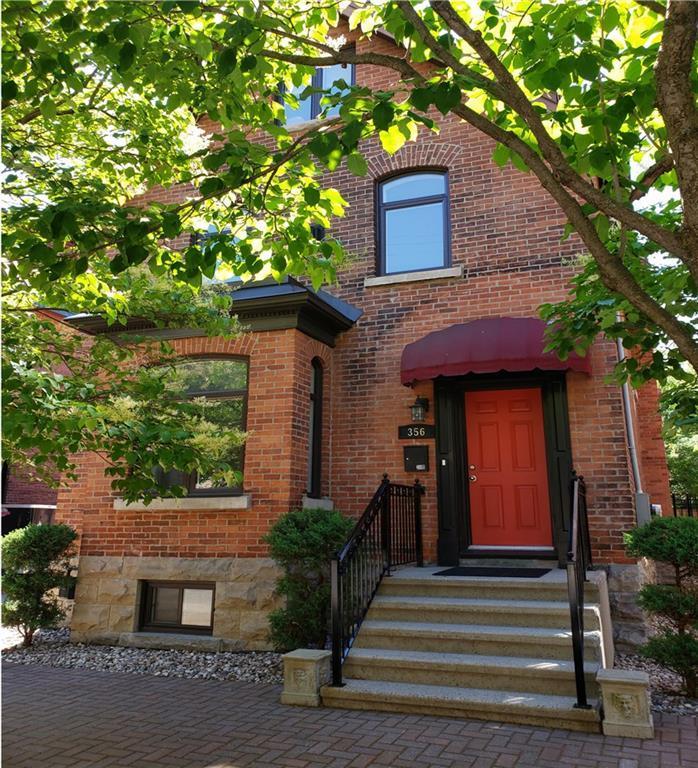 356 Cooper Street Ottawa