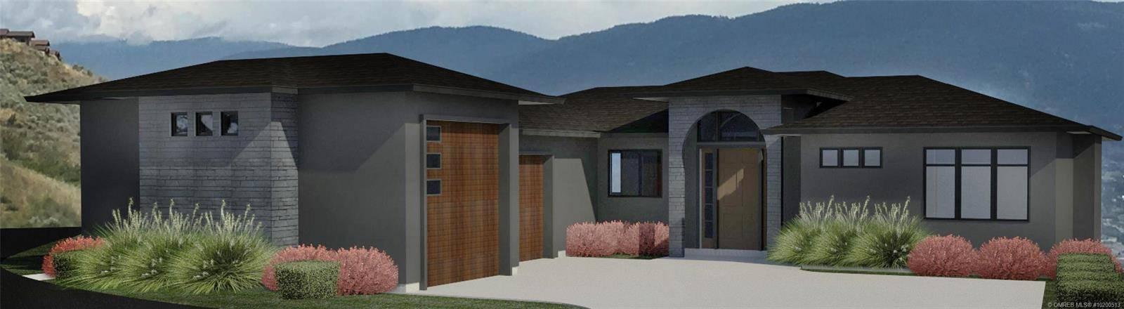 House for sale at 356 Cordon Pl Vernon British Columbia - MLS: 10200513
