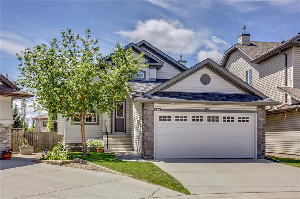 Sold: 356 Cranfield Gardens Southeast, Calgary, AB