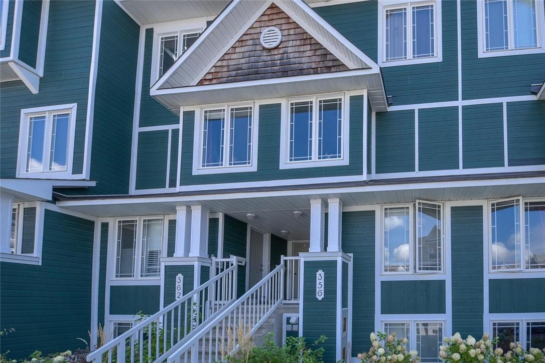 Removed: 356 Crownridge Drive, Ottawa, ON - Removed on 2017-12-15 09:04:26