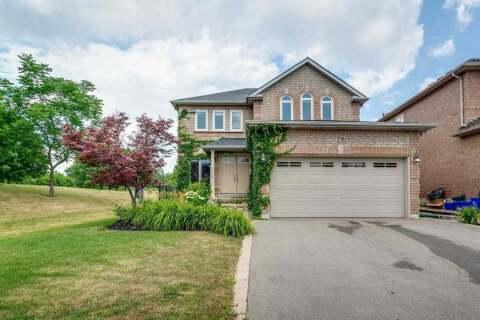 House for sale at 356 Cunningham Dr Vaughan Ontario - MLS: N4824630