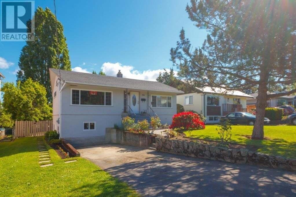 House for sale at 356 Davida Ave Victoria British Columbia - MLS: 426372