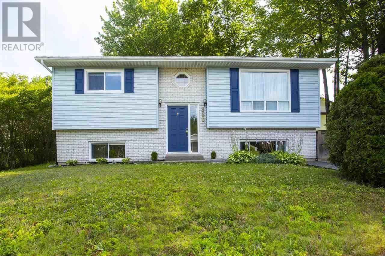 House for sale at 356 First Lake Dr Lower Sackville Nova Scotia - MLS: 201919596