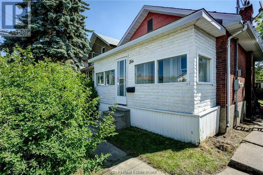 House for sale at 356 Frood Rd Sudbury Ontario - MLS: 2080618