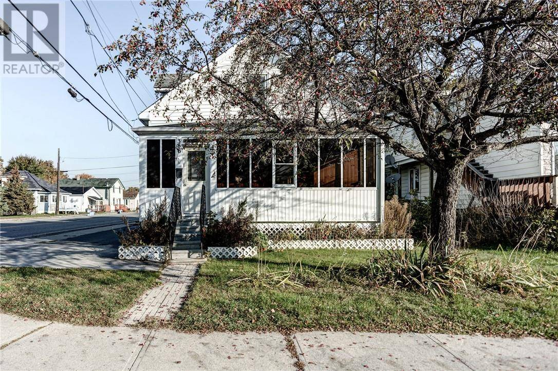 House for sale at 356 George St Sudbury Ontario - MLS: 2081963