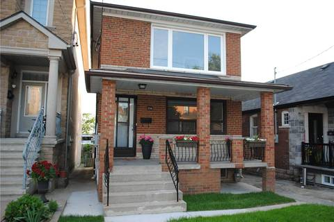 House for sale at 356 Gilbert Ave Toronto Ontario - MLS: W4487815