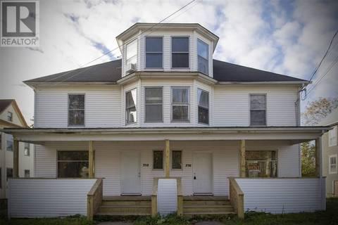 Townhouse for sale at 356 Granville St Bridgetown Nova Scotia - MLS: 201826964