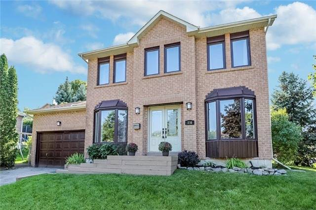 Sold: 356 Harewood Boulevard, Newmarket, ON