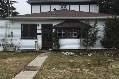 Townhouse for sale at 356 Kendall Ave Woodstock Ontario - MLS: 186260