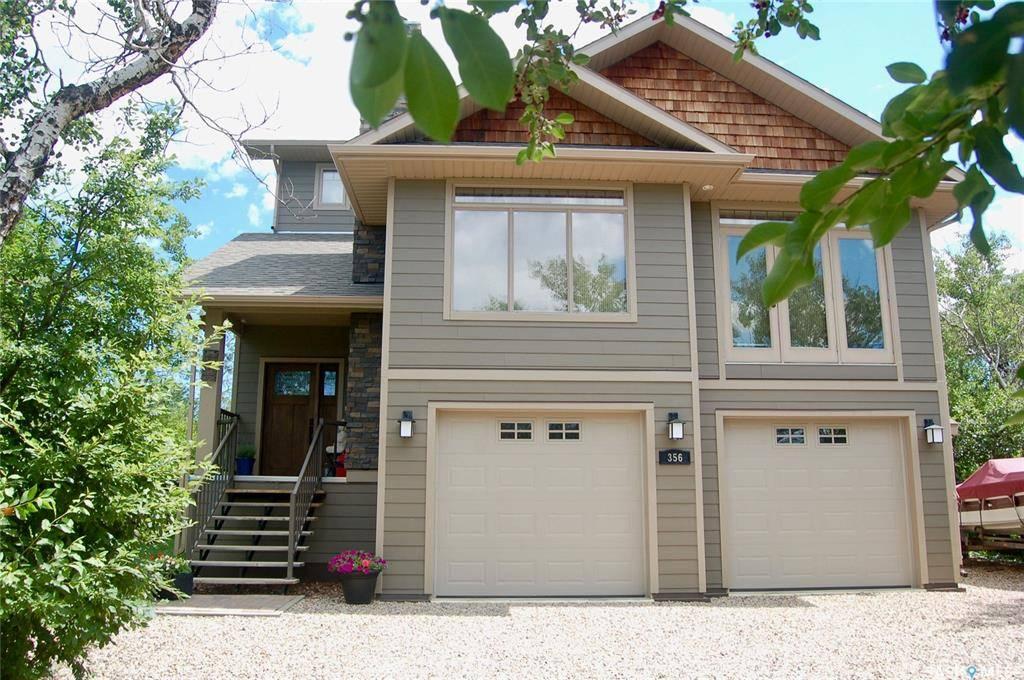 House for sale at 356 Laurier Cres Sarilia Country Estates Saskatchewan - MLS: SK783101