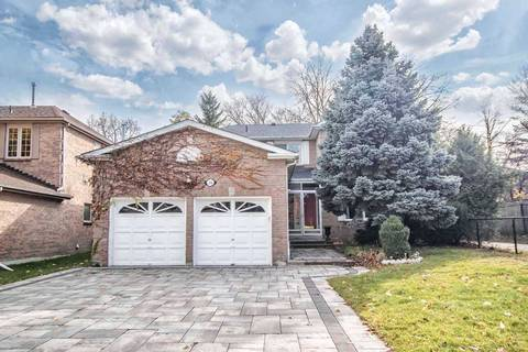 House for sale at 356 Mccaffrey Rd Newmarket Ontario - MLS: N4628805
