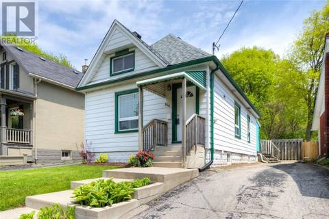 Townhouse for sale at 356 Oakland Ave London Ontario - MLS: 196595