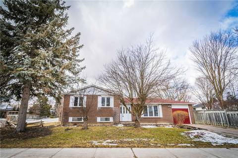 House for sale at 356 Sandford St Newmarket Ontario - MLS: N4387648