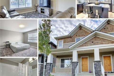 Townhouse for sale at 356 Skyview Ranch Rd Northeast Calgary Alberta - MLS: C4299695