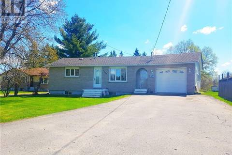 House for sale at 356 St.onge St Chelmsford Ontario - MLS: 2074458