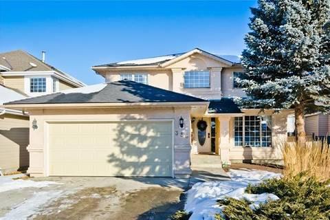 House for sale at 356 Sunmills Dr Southeast Calgary Alberta - MLS: C4282841