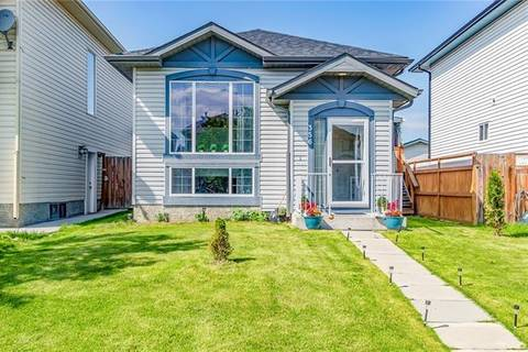 House for sale at 356 Taradale Dr Northeast Calgary Alberta - MLS: C4258142