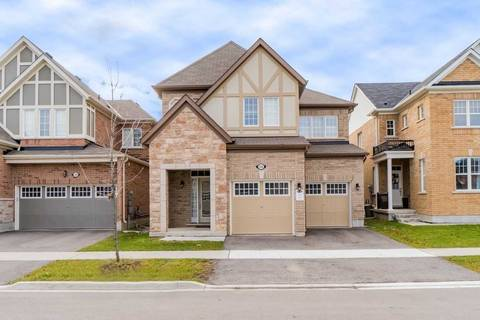 House for sale at 356 Trudeau Dr Milton Ontario - MLS: W4384632