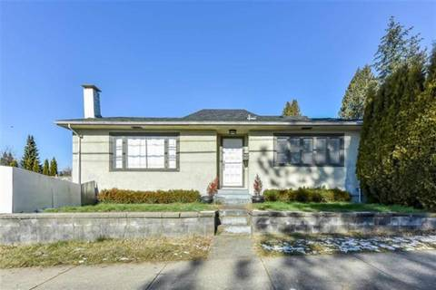 House for sale at 356 23 St W North Vancouver British Columbia - MLS: R2379066