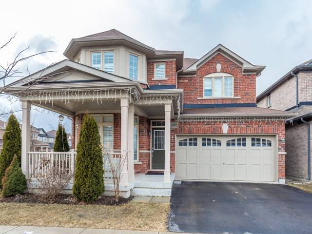 For Sale: 356 Williamson Road, Markham, ON | 4 Bed, 4 Bath House for $1,250,000. See 18 photos!