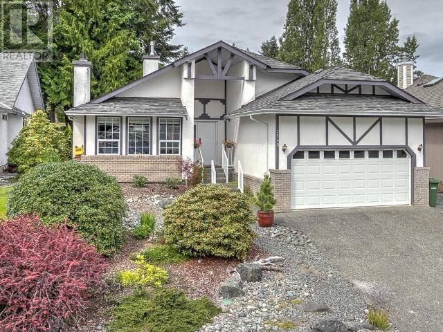 House for sale at 3560 Arbutus S Dr Cobble Hill British Columbia - MLS: 459209