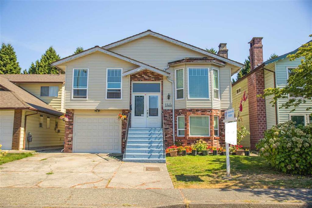 Sold: 3560 Bearcroft Drive, Richmond, BC