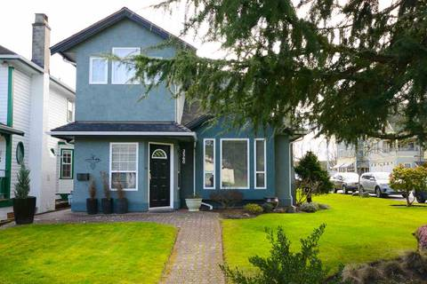 House for sale at 3560 Broadway St Richmond British Columbia - MLS: R2439420