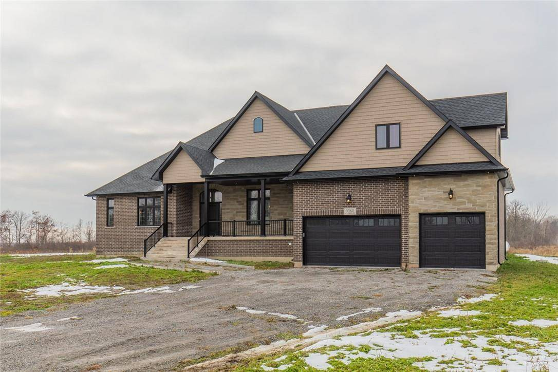 House for sale at 3560 Westbrook Rd Glanbrook Ontario - MLS: H4068359